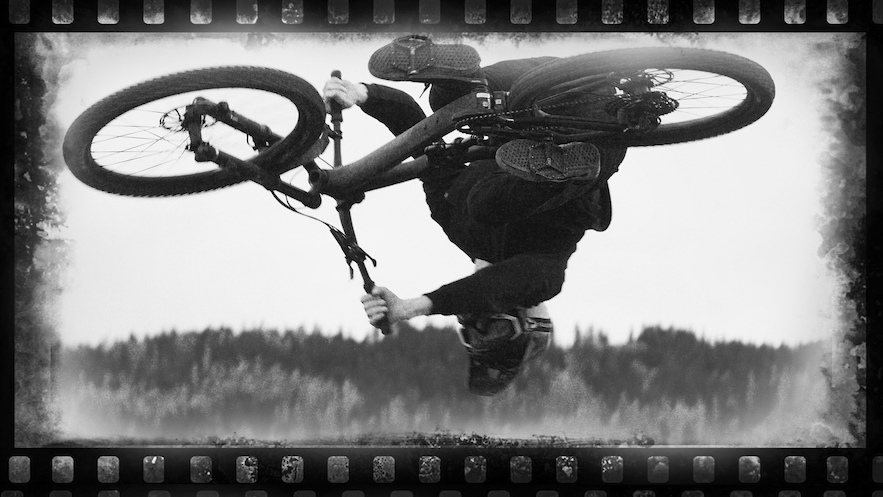 Video: BC Backwoods with Reilly Horan | BIKE Magazine