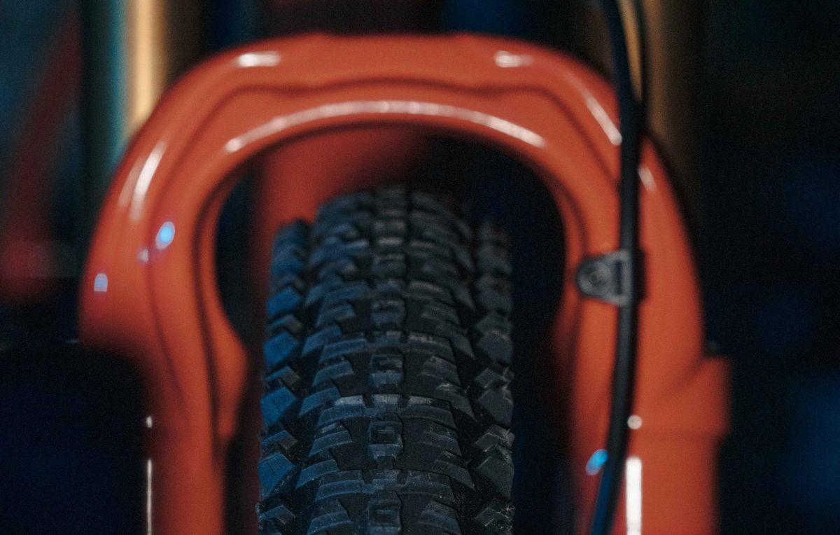 Hutchinson Introduces The Kraken Xc Tire Bike Magazine