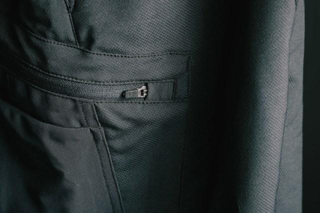 Club Ride Hifi Short pocket
