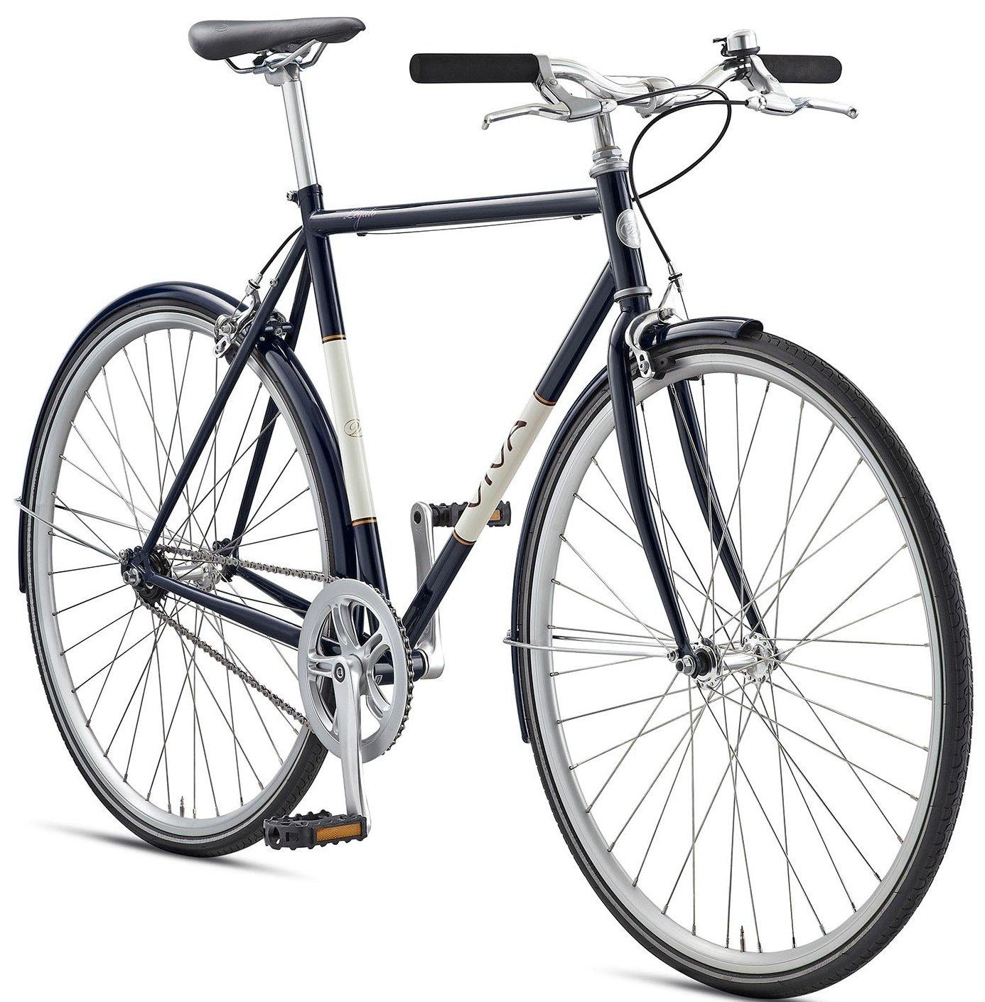 Viva Legato 1 Single Speed Bicycle