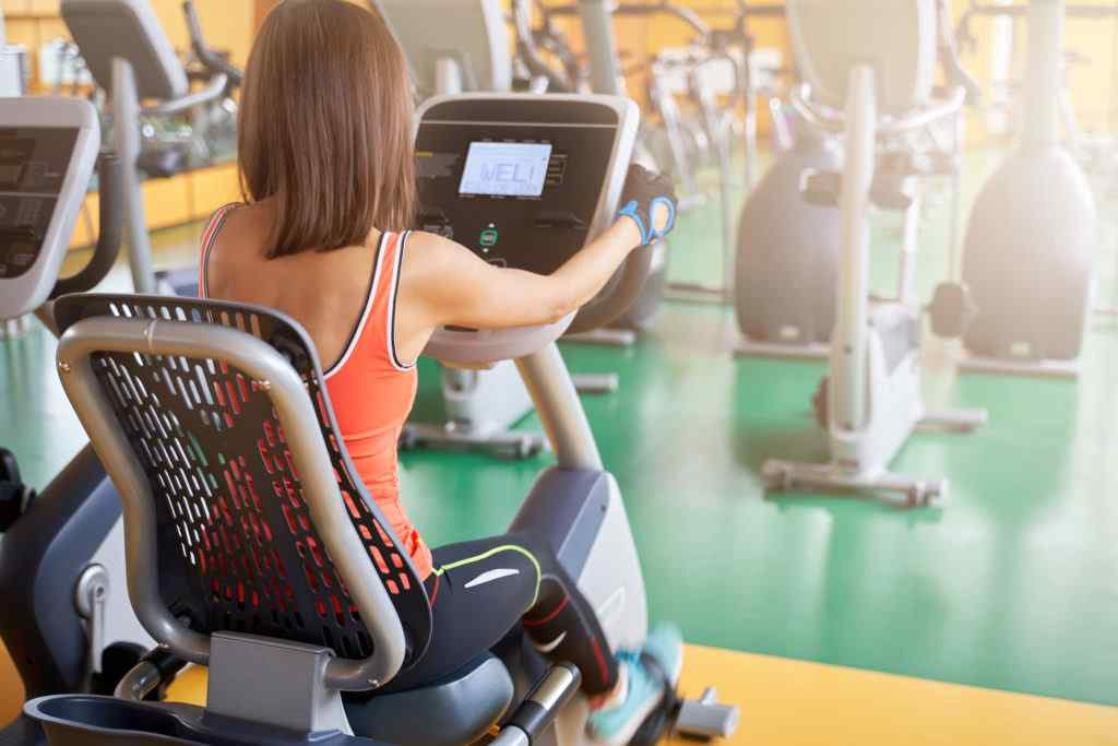 Diamondback Fitness 510SR Recumbent Bike Review