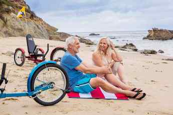 3 wheel recumbent bikes for adults