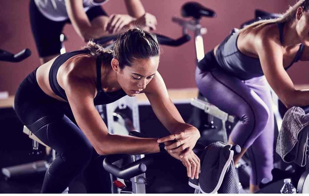 how long should i ride an exercise bike