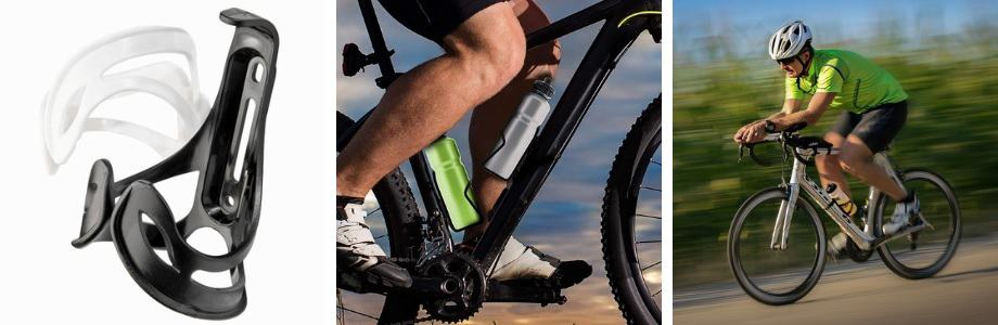 Anodized Water Bottle Cage