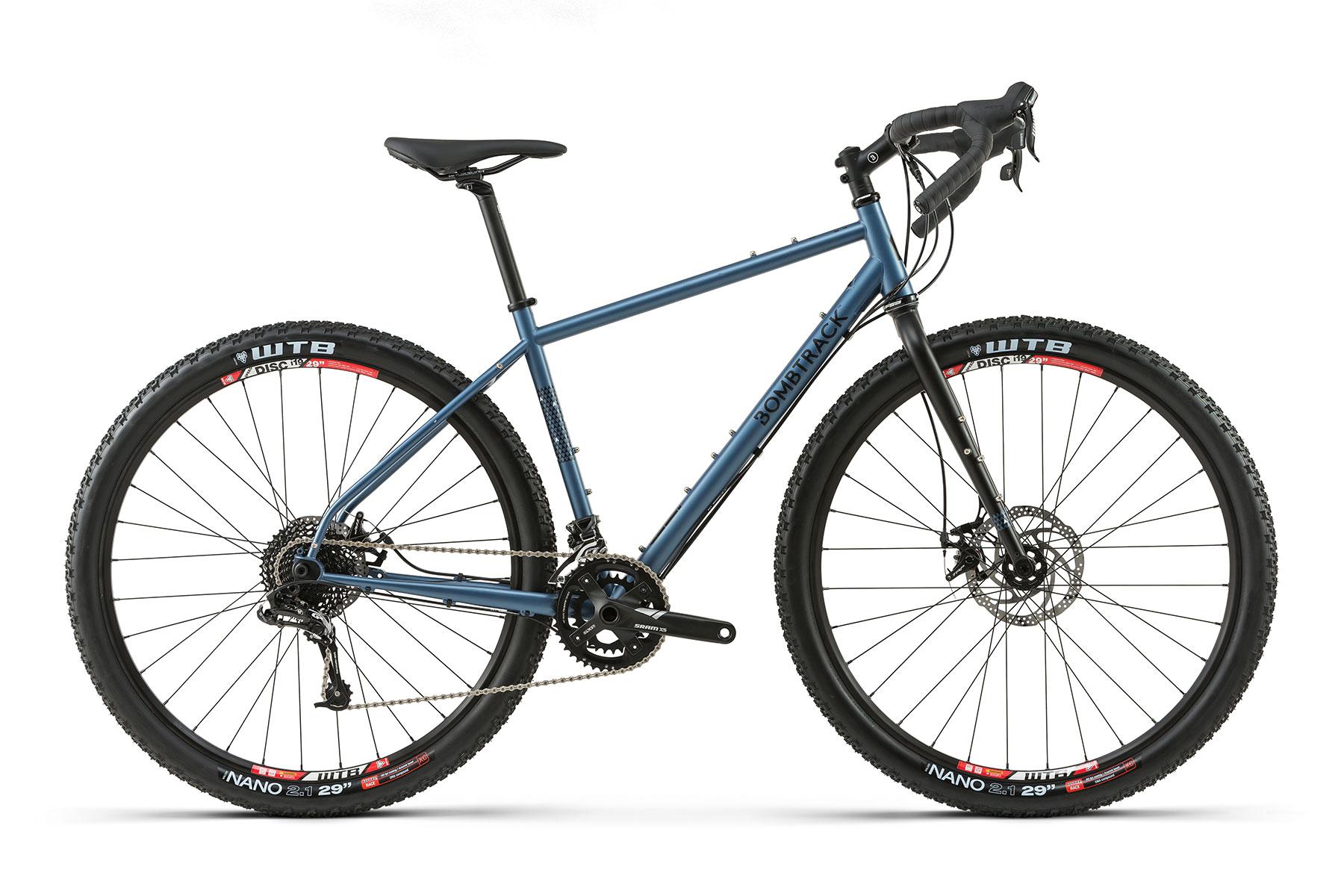 Newtrack Bikes And Beyond Adv