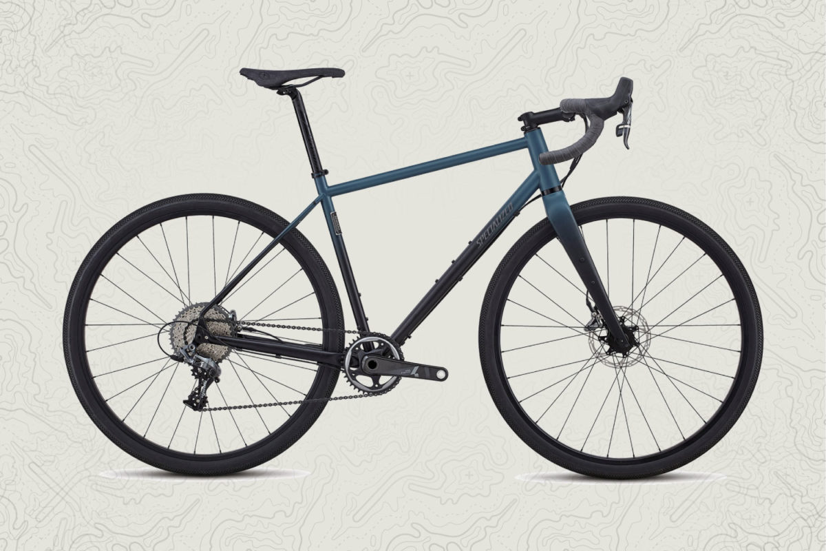 Specialized Sequoia New Adventure Bikes 4