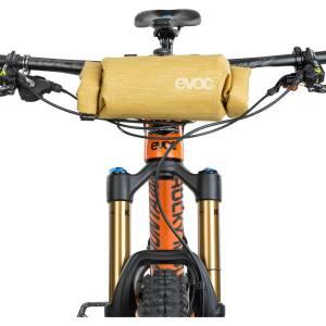 bikepacking stuurtas loam