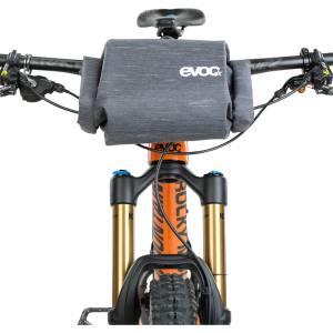 Bikepacking EVO handlebar BOA grijs 5L 3