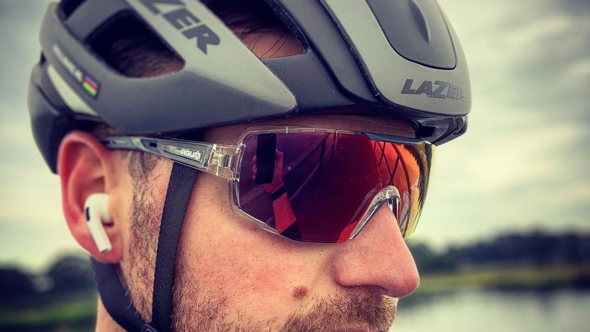 Bikepacking agu bold fietsbril