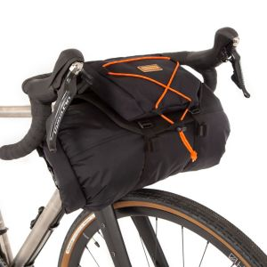 Restrap bikepacking stuurtas