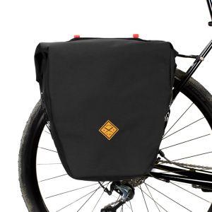 Restrap pannier bikepacking fietstas