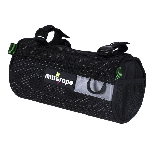 Miss grape Moon canister bag