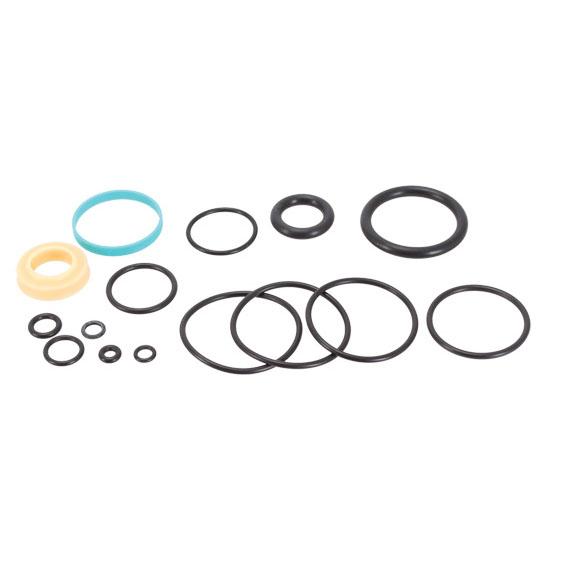 Fox Shox Damper Seal Rebuild Kit, DHX, RC2, RC4 (0.5