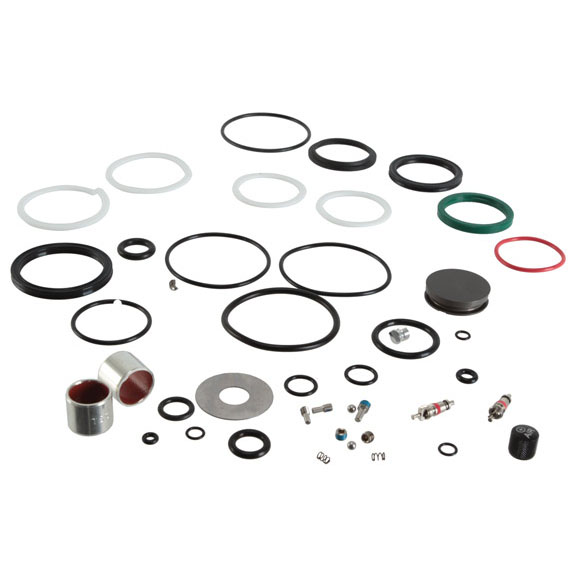 Rock Shox Full Service/Rebuild Kit, 2014+ Monarch R,RL,RT