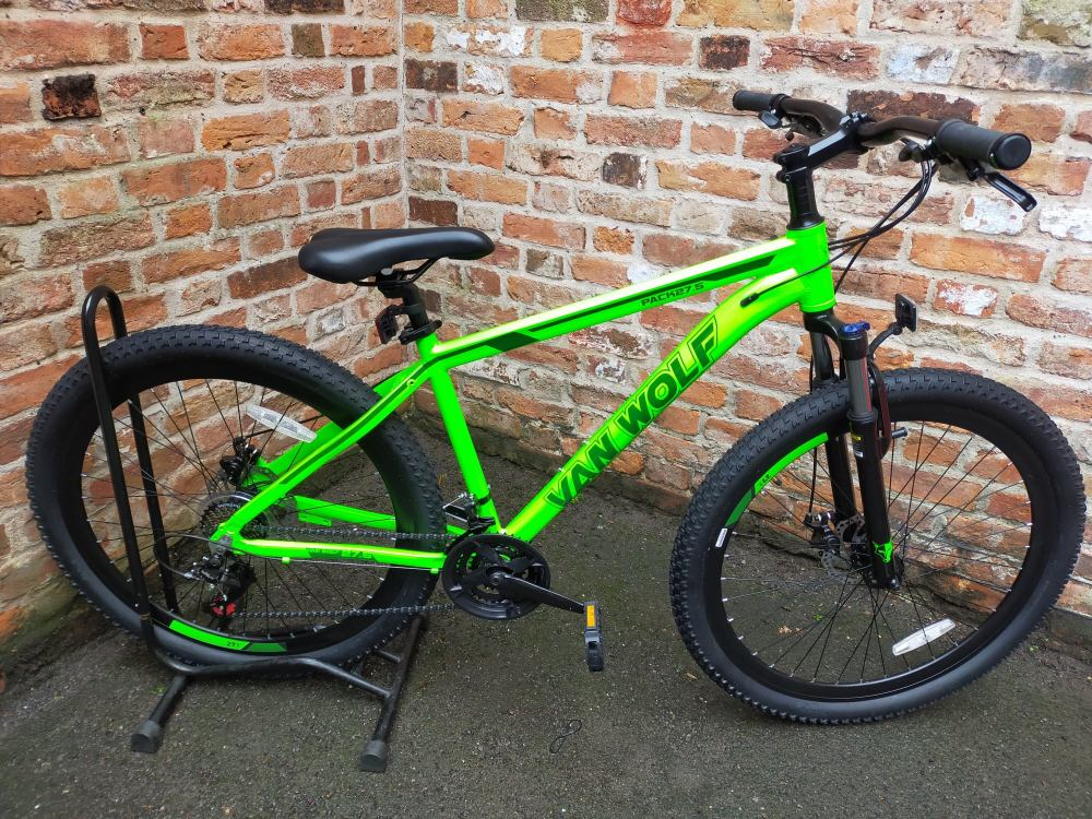 NEW BIKES ONLY £299!!!