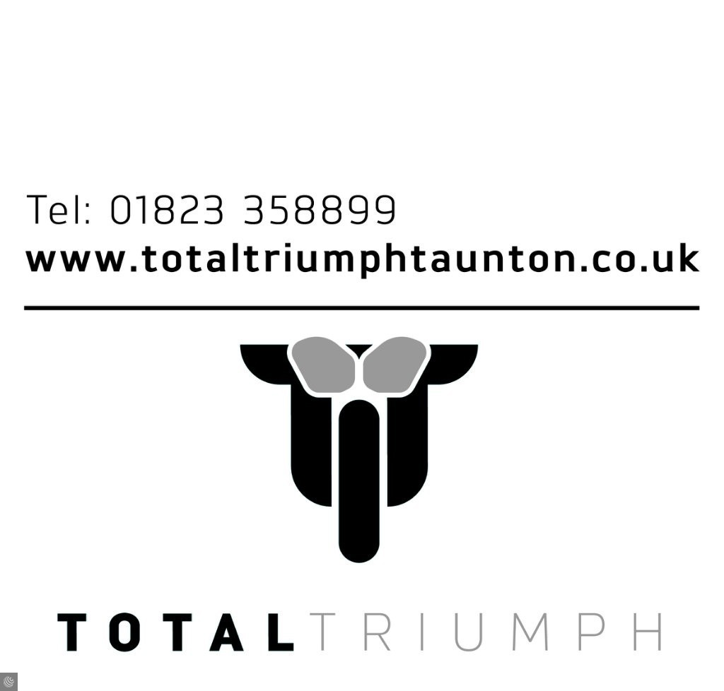 TRIUMPH TIGER 800 XC for sale in Taunton, Somerset