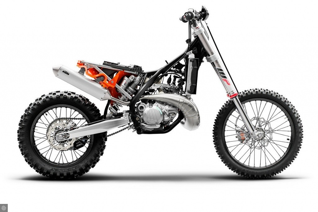 Used KTM 300 EXC TPI for sale in Bristol, South West
