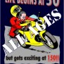 Gifts For Bikers A Range Of Unique Motorcycle Gifts And