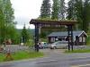 Der Hüttenplatz