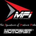 Motofast - The Signature of Mature Ride