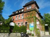 Hotel Papiermühle in Jena