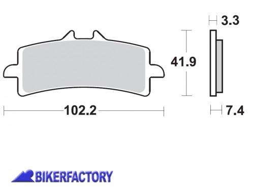 KTM 990 Supermoto R accessori in vendita su BikerFactory