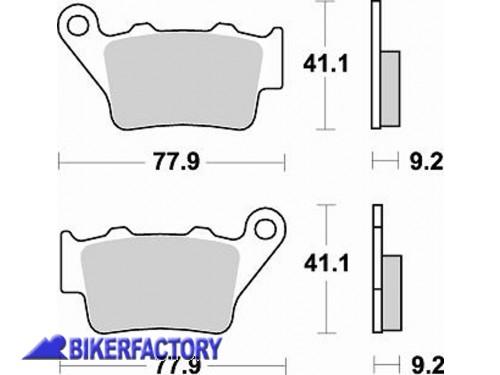 Aprilia SMV 750 Dorsoduro accessori in vendita su BikerFactory