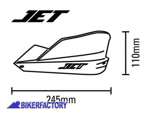 Paramani BARKBUSTERS JET BHG 054 00 per KTM 1290 Super