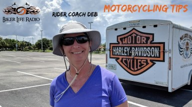 S2 EP18: Motorcycle Rider Tips: Set Goals To Improve Your Riding Skills