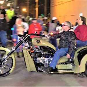 80th Daytona Bike Week 2021 | Daytona Bike Week | Main Street Friday Night