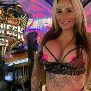 BEST of DAYTONA BIKE WEEK 2021