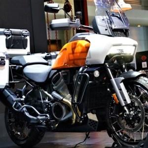 2021 Harley-Davidson Pan America walkaround - Details, Specs, And Pricing