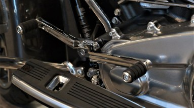 Heel Toe Shifter on a Motorcycle: How it Works & the Pro's vs Con's