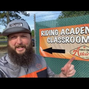 Did you know we can teach you to ride a motorcycle?!?!? Riders Academy! LEARN TO RIDE!