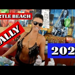 2021 MYTLE BEACH BIKE RALLY / SHOUT OUTS / BIKES / FOUND GAS