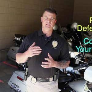 Motorcycle Safety Awareness Month #4