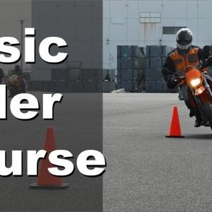 Motorcycle Safety Foundation Basic Rider Course