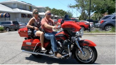 MYRTLE BEACH BIKE WEEK 2021 PART 1
