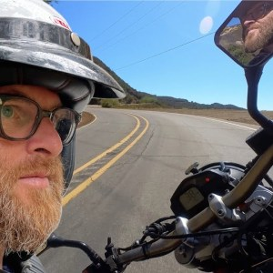 Should You Ride A Motorcycle? Why Bother?