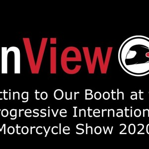 Getting To The inView Booth At Progressive IMS In Chicago