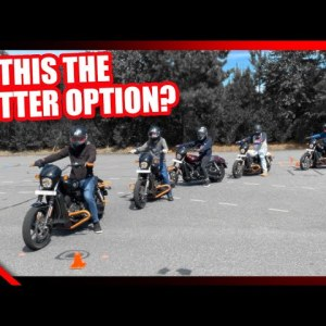 Should You Take Your MSF Course At A Harley-Davidson Dealership?