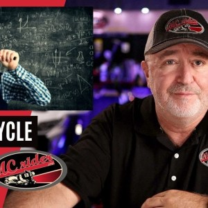Motorcycle Math Lesson: Learn it!