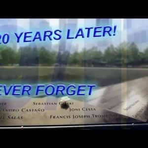 9/11 Memorial Motorcycle Rally