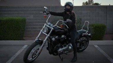 How-To: Starting   Harley-Davidson Riding Academy