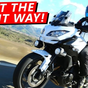 Want to Ride Motorcycles? (Ultimate Guide to Start Riding!)