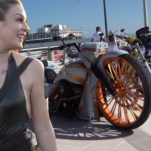 Beach, Bikes & Beer:  Biketoberfest 2021
