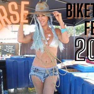 Biketober Fest 2021 Thurs. Iron Horse