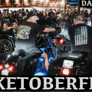 DAYTONA Biketoberfest The Main Street EXPERIENCE