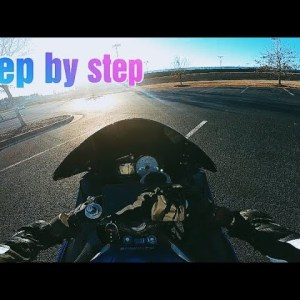 How to Ride a Motorcycle Step By Step (Beginners Guide)