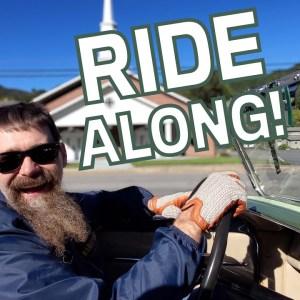 Ride Along - 1933 Duesenberg